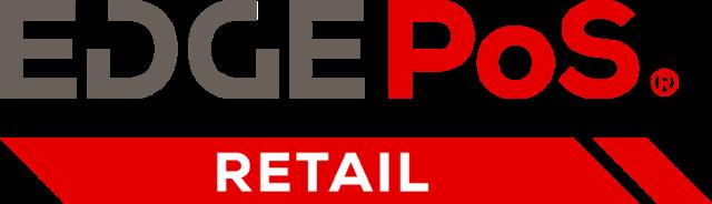 Edgepos logo retail