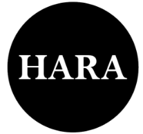 Hara logo 3x