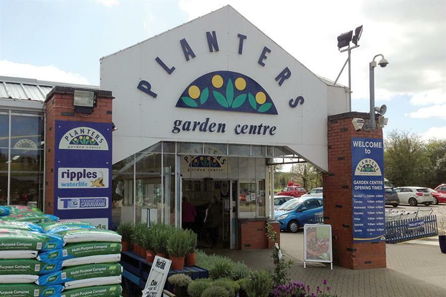 Planters Garden Centre 1819 HW 34 20160706105224715