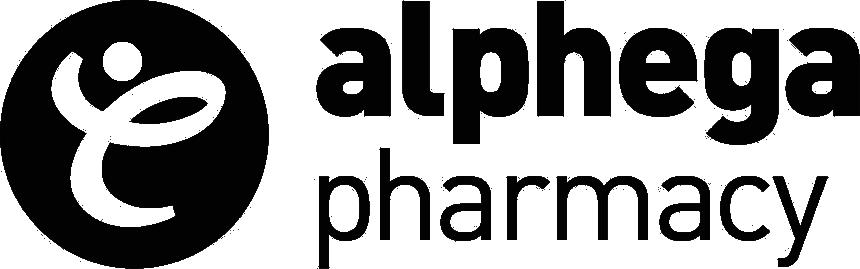 Alphega pharmacy logo